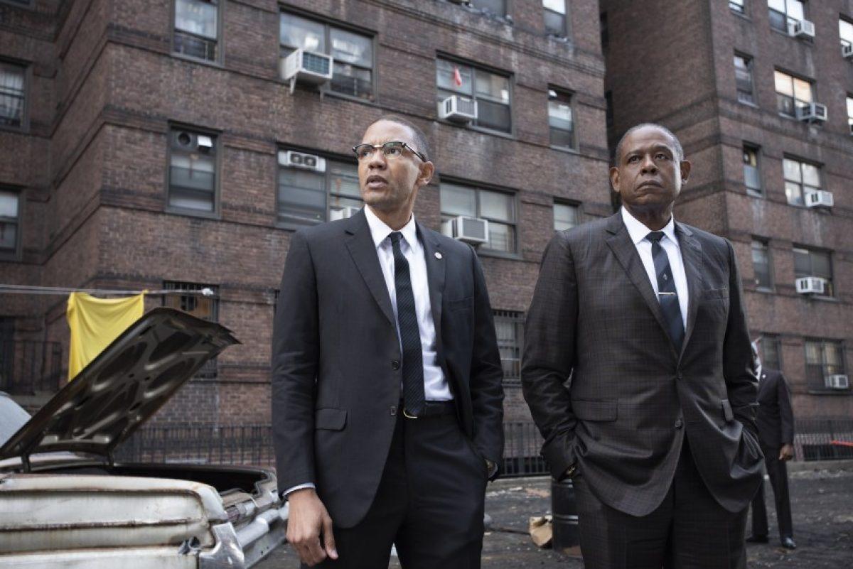 Godfather of Harlem Season 2 update