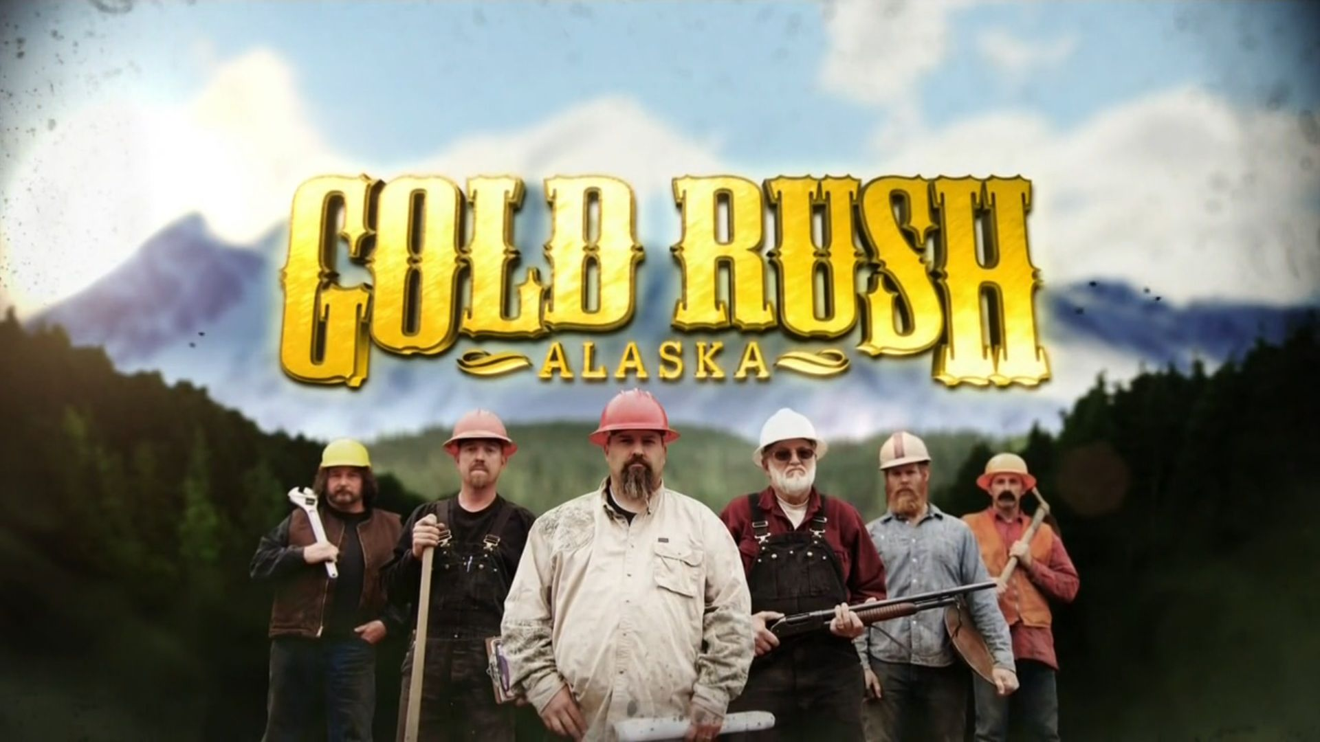Gold Rush Season 11 update