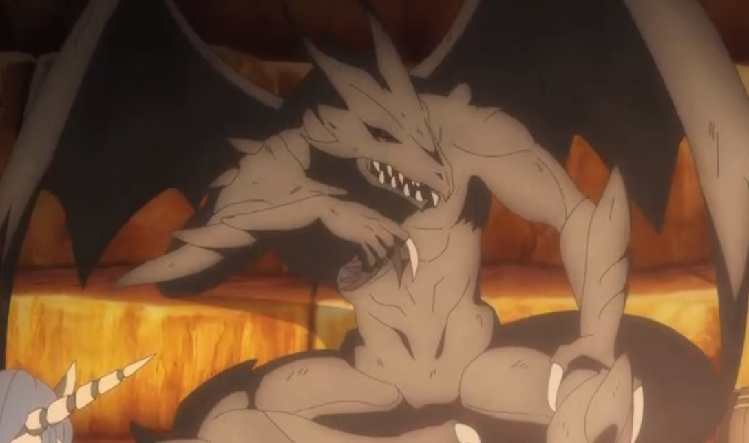 Is It Wrong to Try to Pick Up Girls in a Dungeon III
