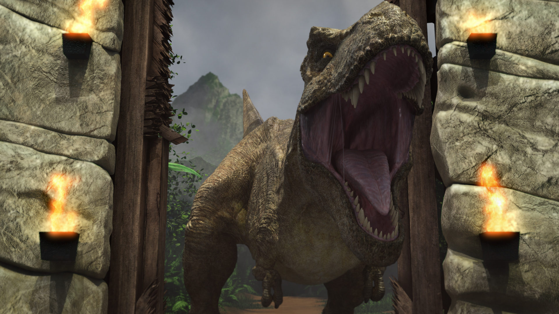 Jurassic World Camp Cretaceous season 2 update