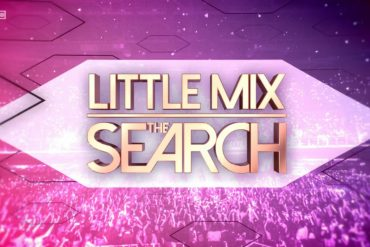 Little Mix The Search Delayed