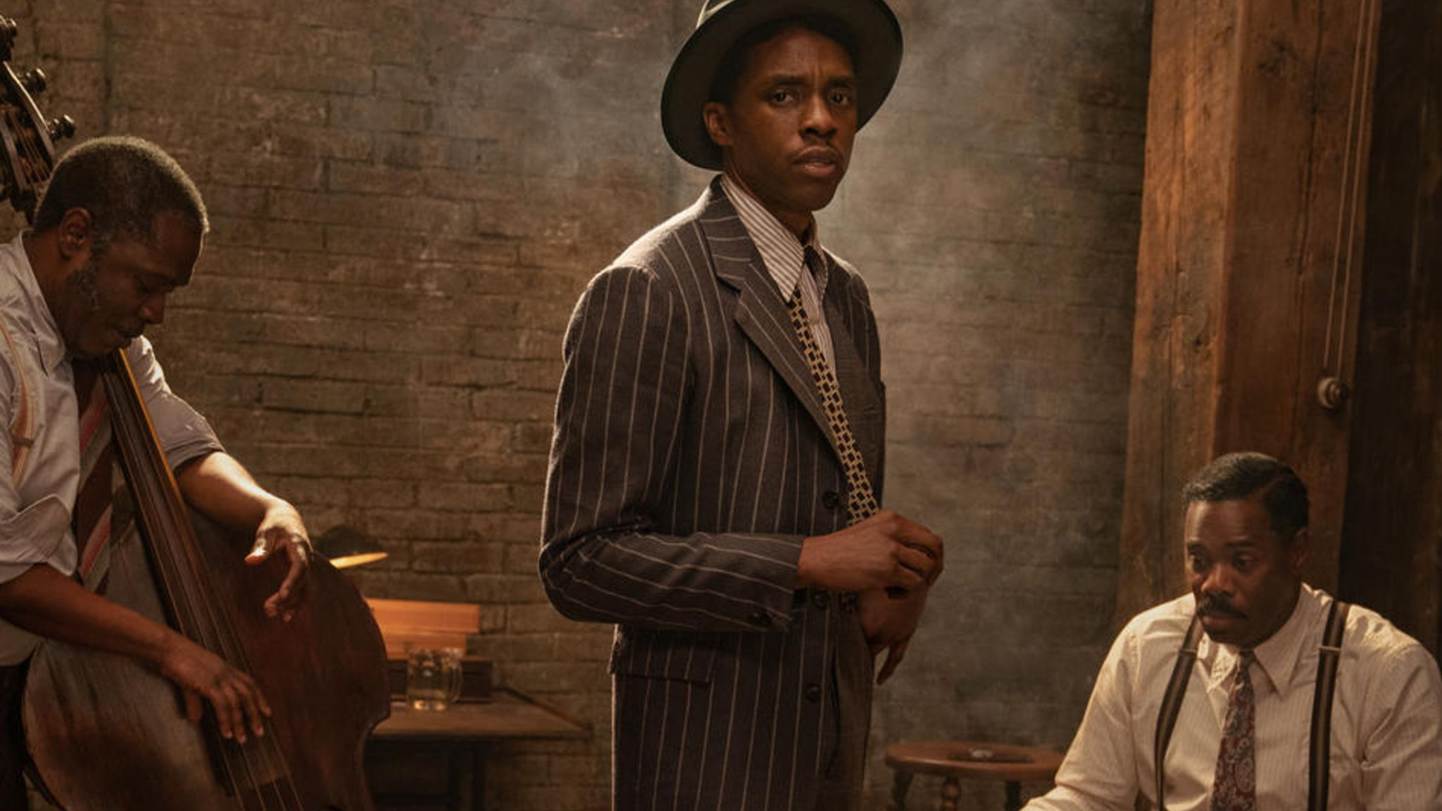 Ma Rainey's Black Bottom will release on 18th December 2020