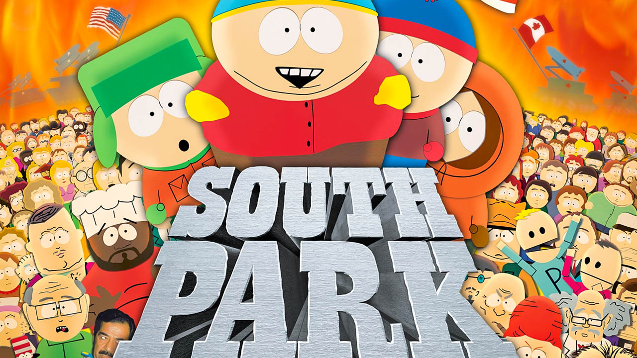 South Park Season 23 update