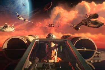 Star Wars Squadron Release Date