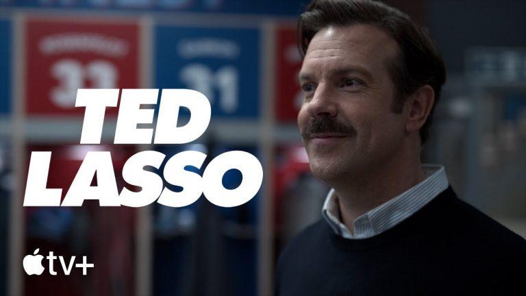 Ted Lasso Season 2 Release Date