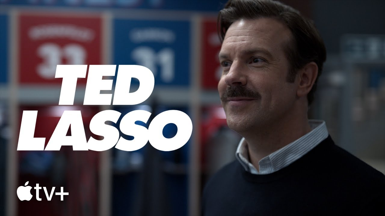 Ted Lasso Season 2 update