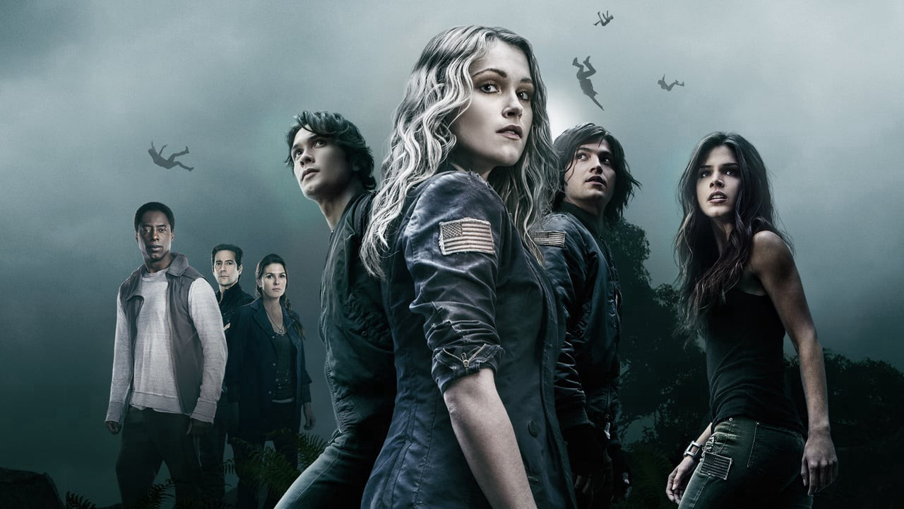 The 100 Season 8 update