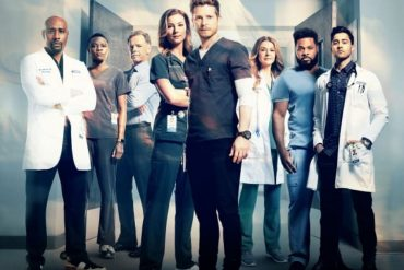 The Resident Season 4 Release Date