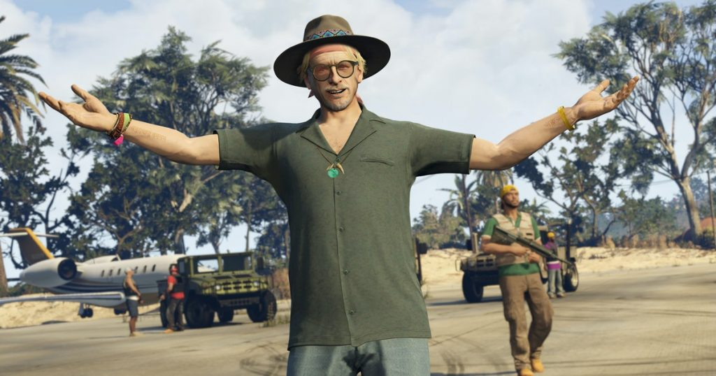Rockstar Games on the future of Single Player Concept