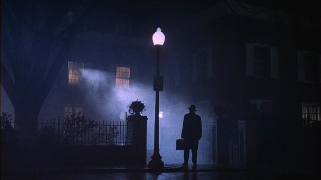 The Exorcist in talks for a new sequel