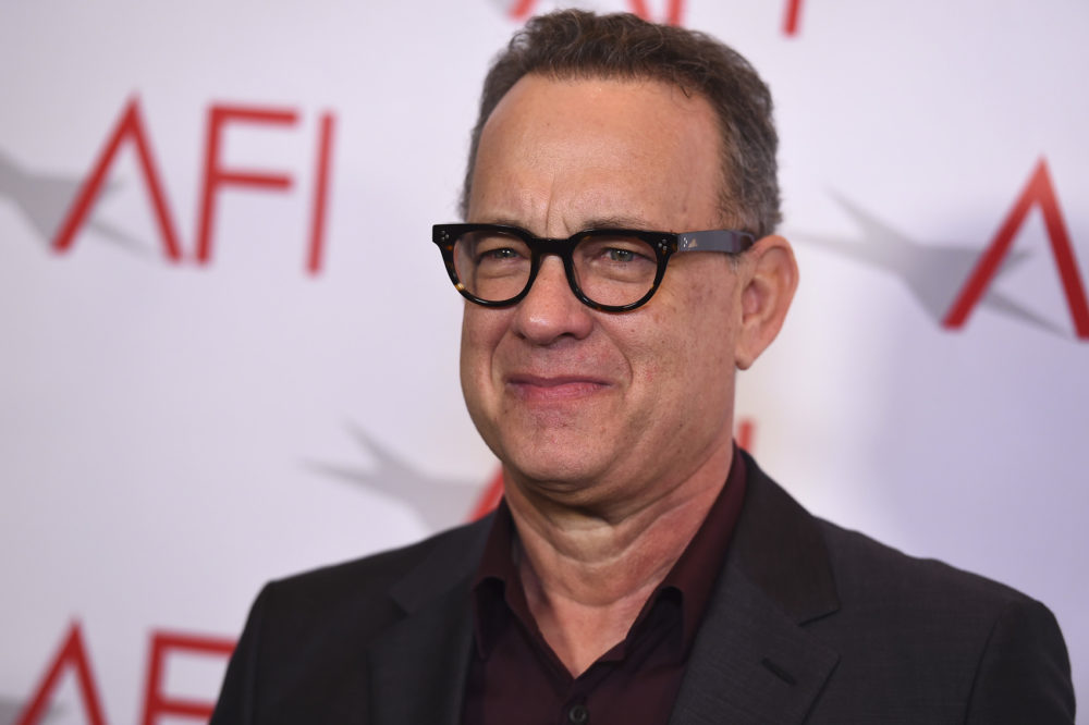 Tom Hanks Believes Theatres Will Survive Covid-19