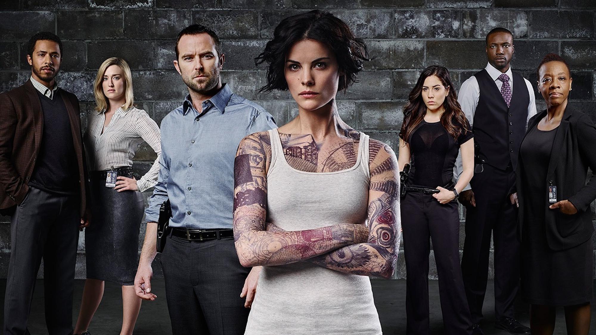 Blindspot Season 6: Will NBC Release A Sixth Season In This Series?