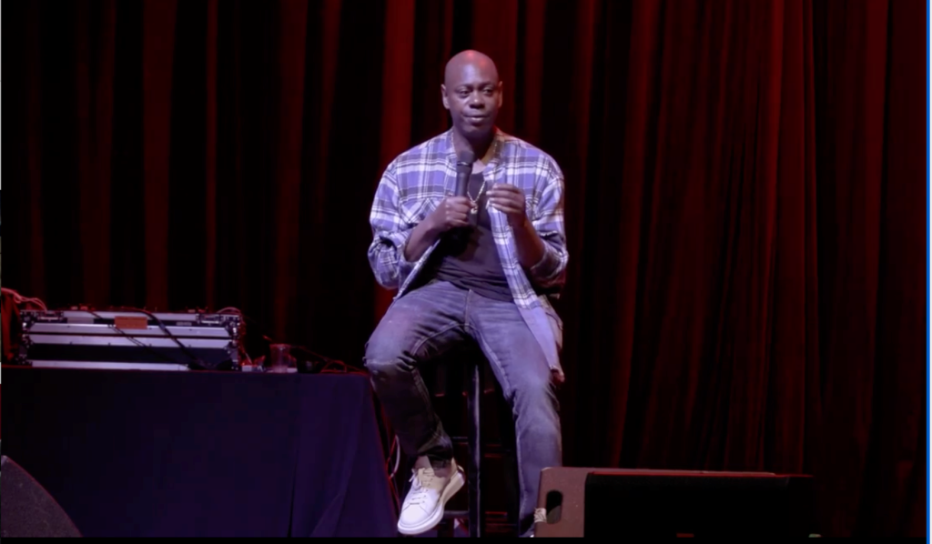 HBO takes down Chapelle Show