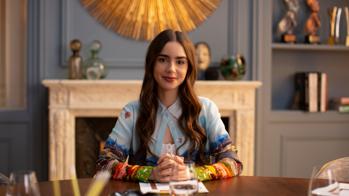 Netflix Renewed Emily In Paris For Second Season, After Great Success Of The First