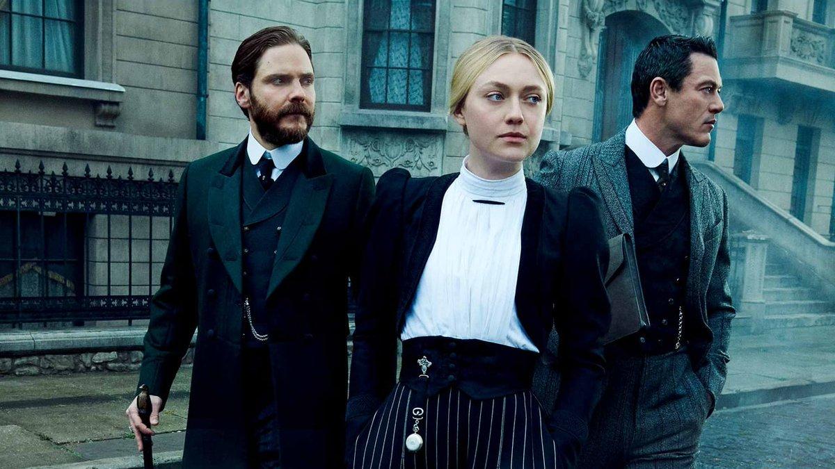 TNT Has Renewed 'The Alienist' For Season 3 On Fans Demand