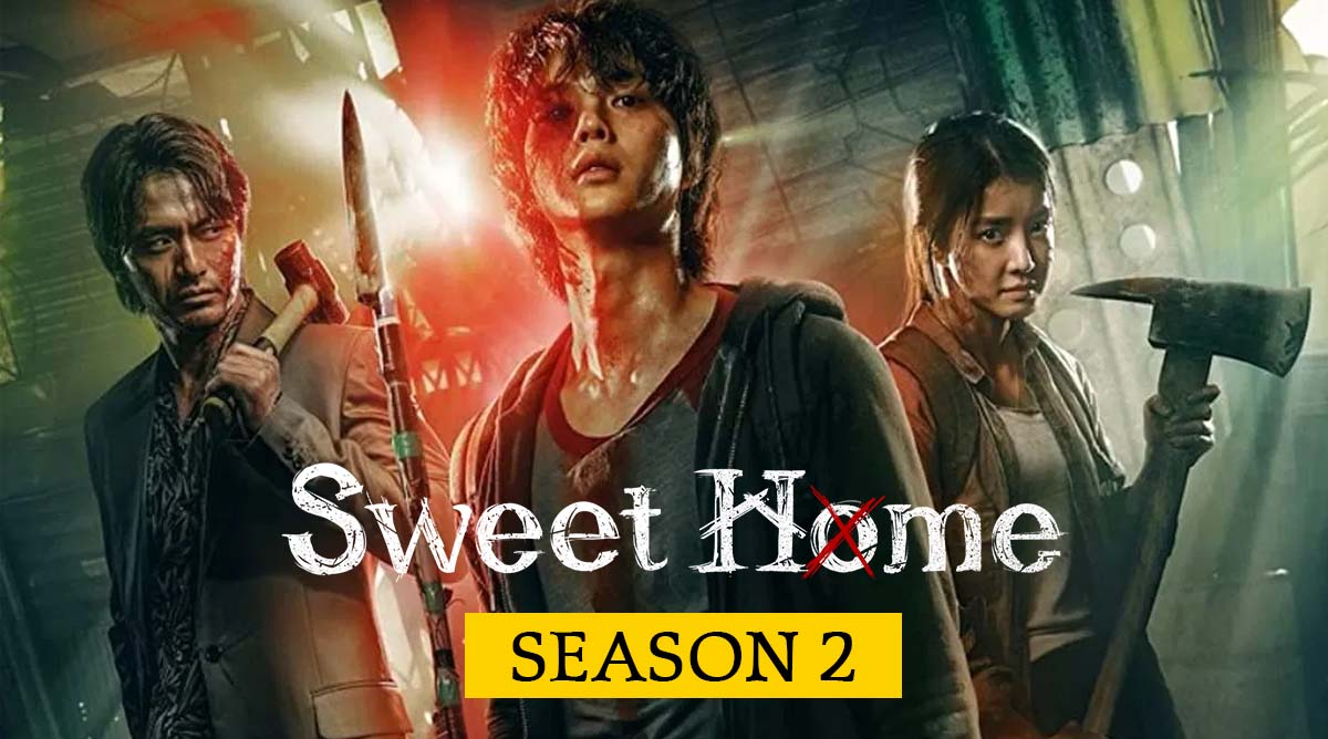 What is Netflix's Opinion On Sweet Home Season 2? Know Everything Here