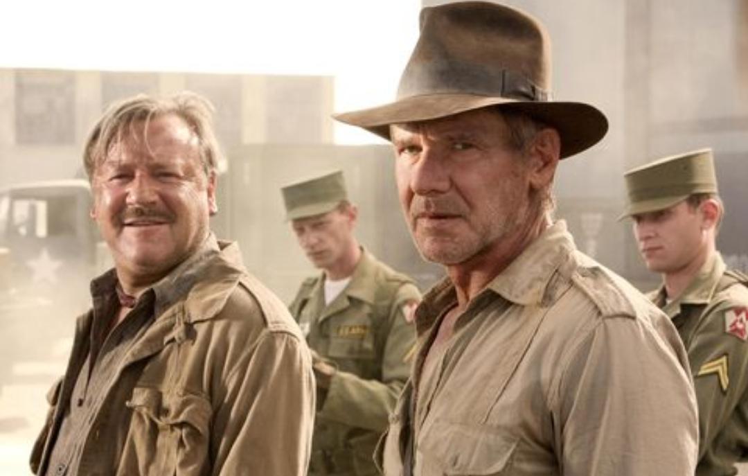 Indiana Jones 5 Release