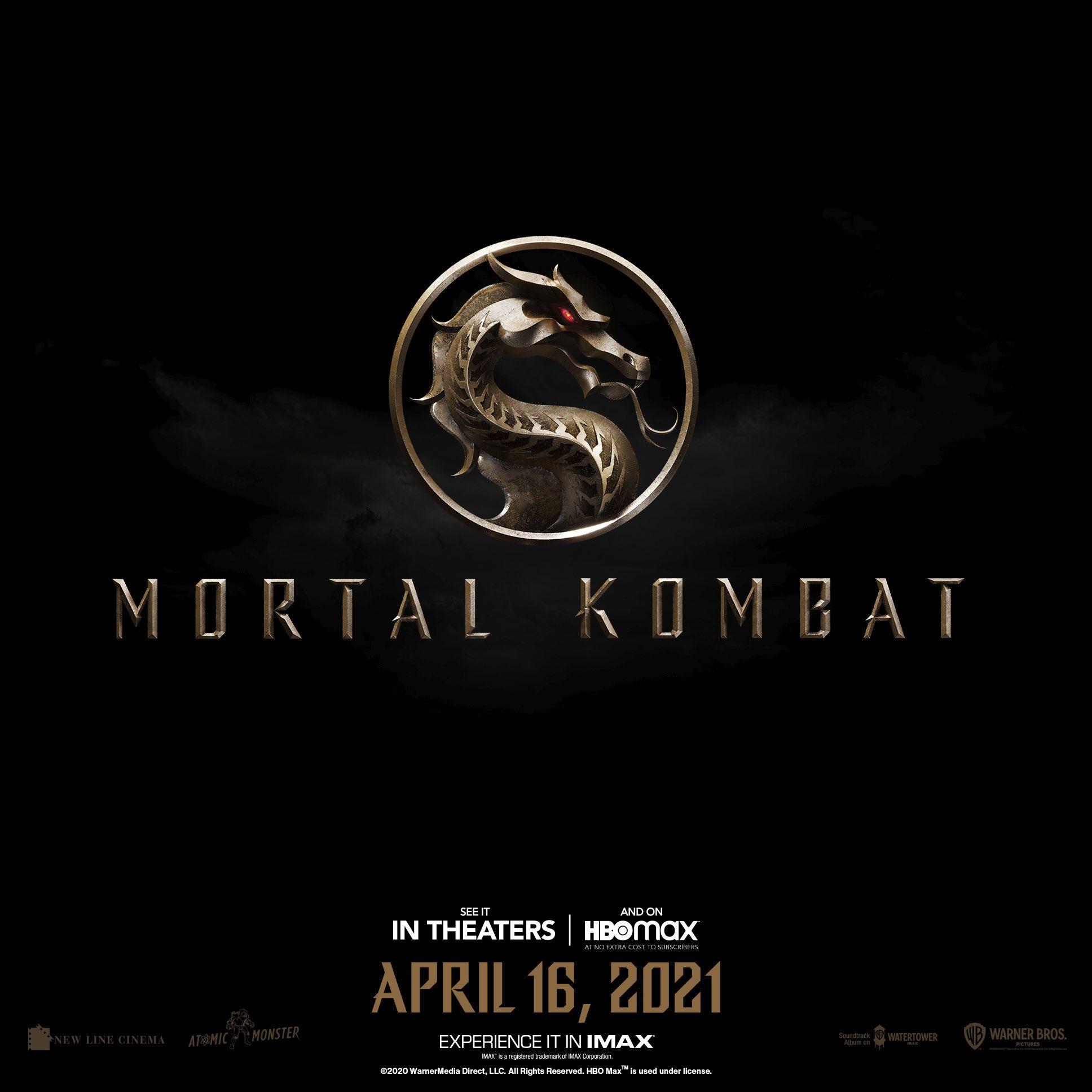 Mortal Kombat Reboot Rescheduled update