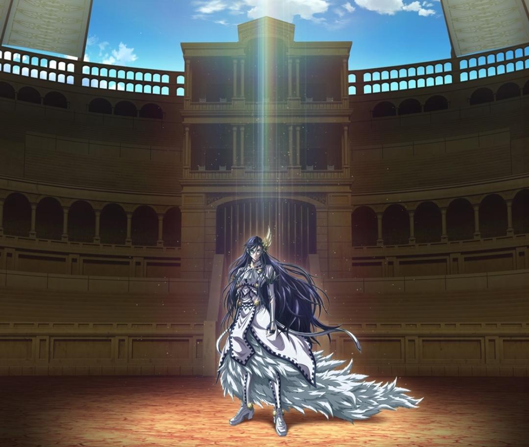 Record of Ragnarok Anime Announced
