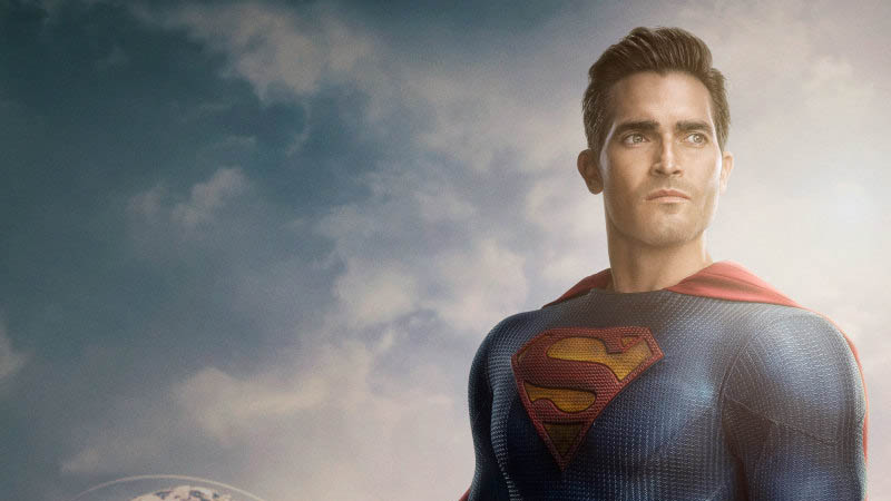 The New CW's Superman And Lois Teaser