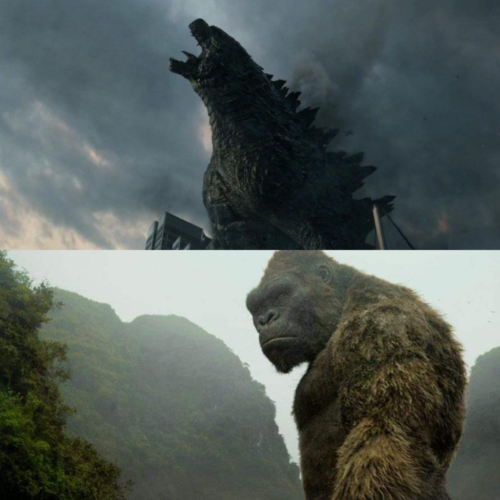 The New Kong Vs Godzilla Synopsis Stirs up The Internet