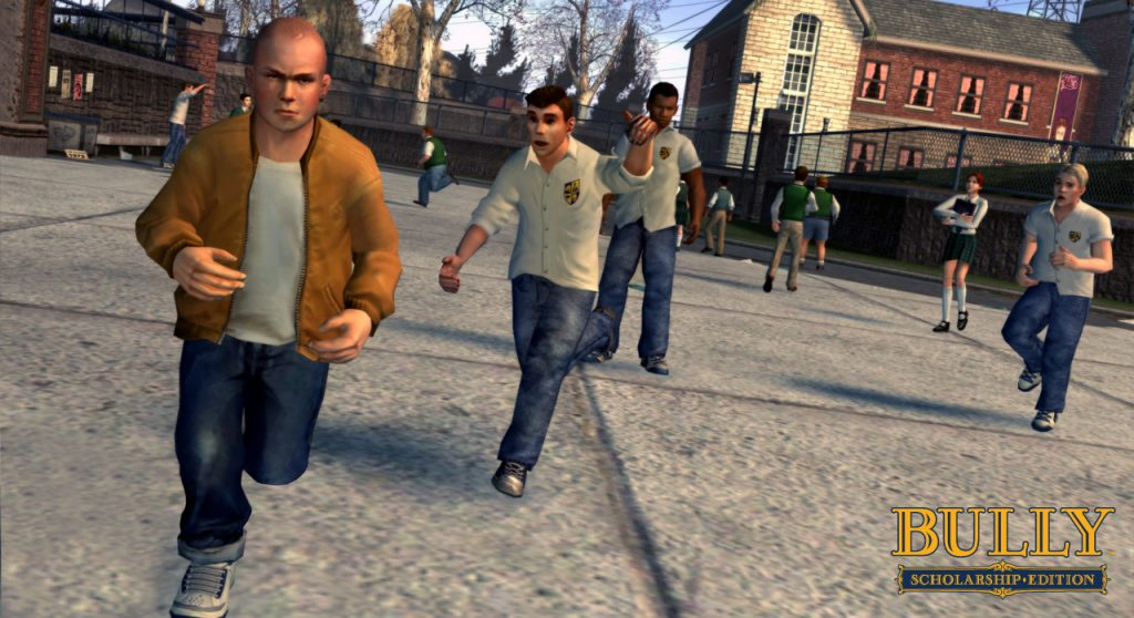 Bully 2 Was Apparently Cancelled For A Third Time In A Row!