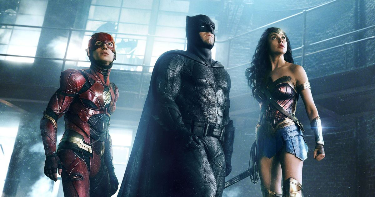 Justice League's Snyder Cut Is Dead-End! No Future Plans With The Zack Snyder Vision Directorial
