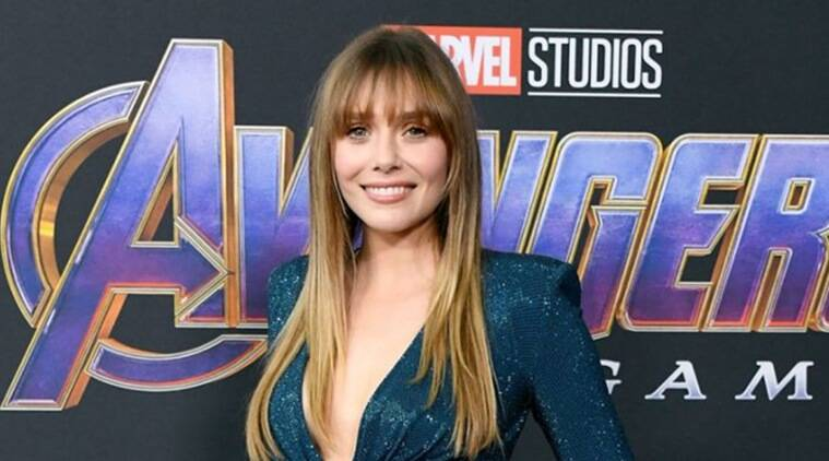 Elizabeth Olsen Talks About Scarlet Witch's New Personality And Her Favorite Sitcom Setting In The Upcoming Marvel's Wanda Vision!