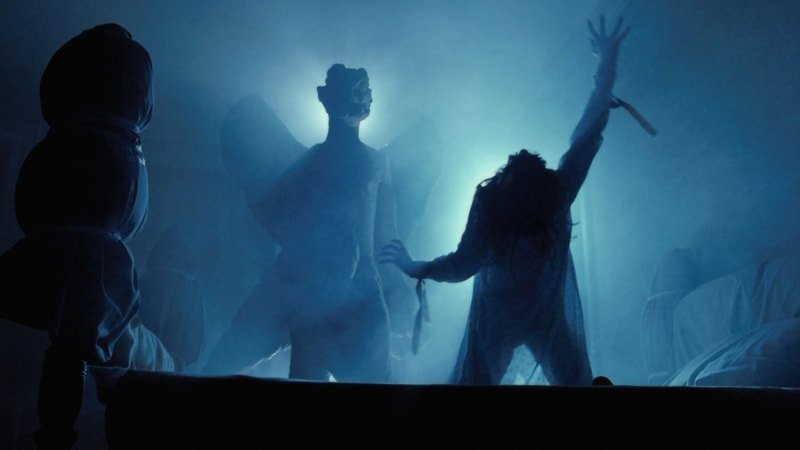 The Exorcist in talks for a sequel