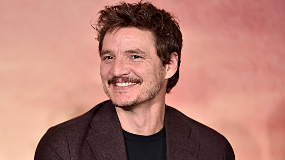 Pedro Pascal Looks Back At His Previous Venture With Wonder Woman