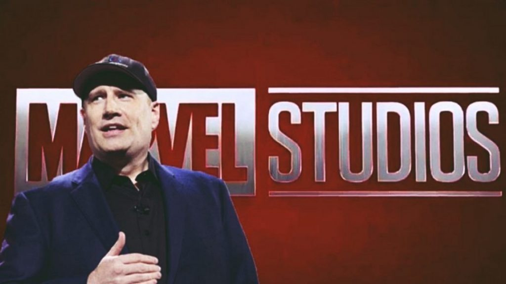 Kevin Feige Addresses The Future Of Netflix's Marvel Characters! Marvel President On Whether The Characters From Netflix Return?