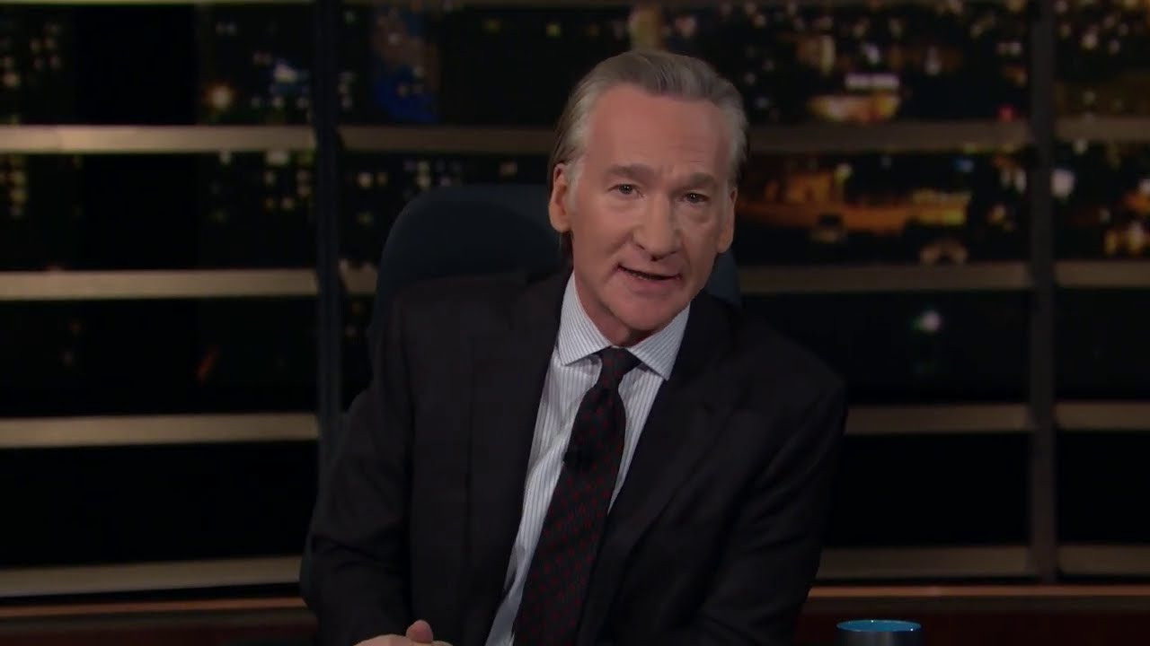 Real TIme WIth Bill Maher Returning For Season 19