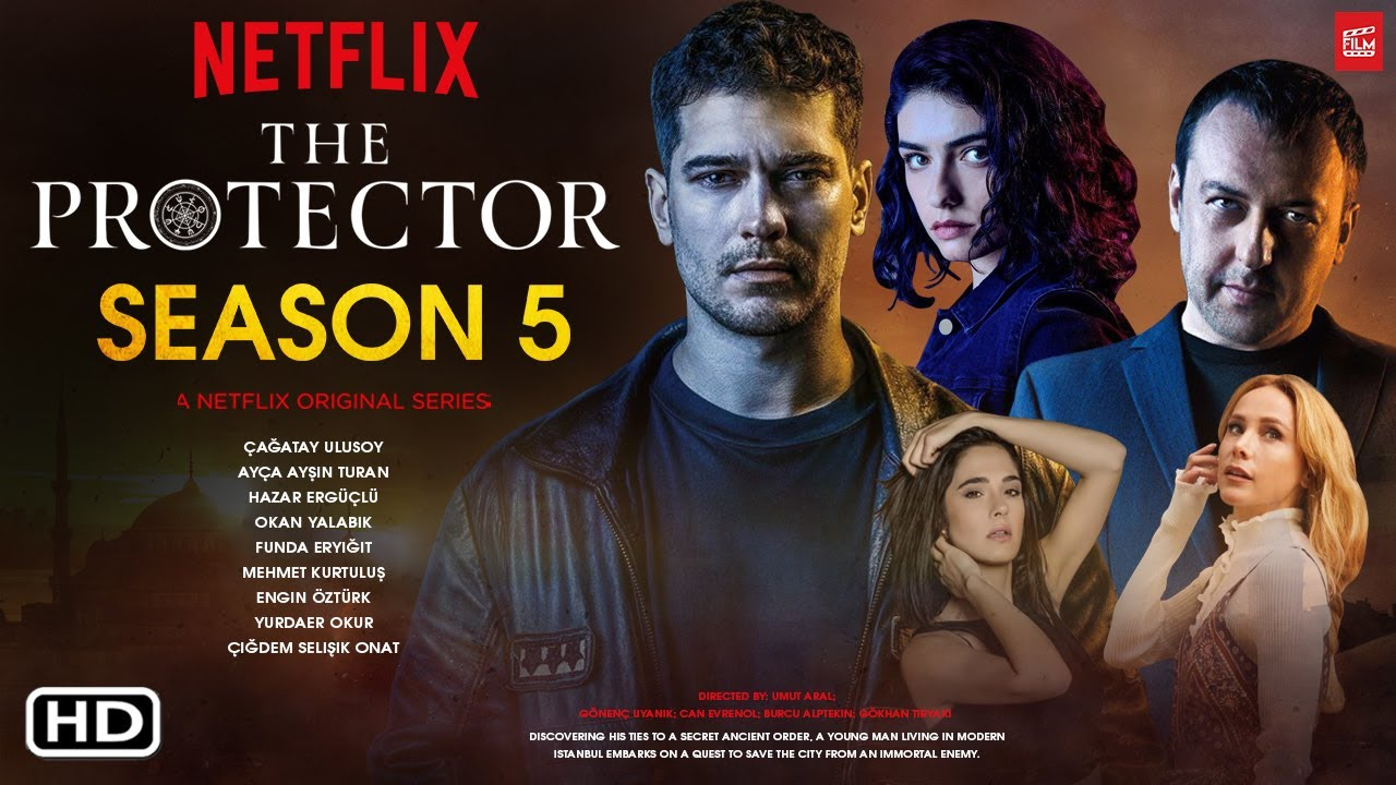 The Protector Season 5: Will This Series Get Renewed For The Fifth & Final Season