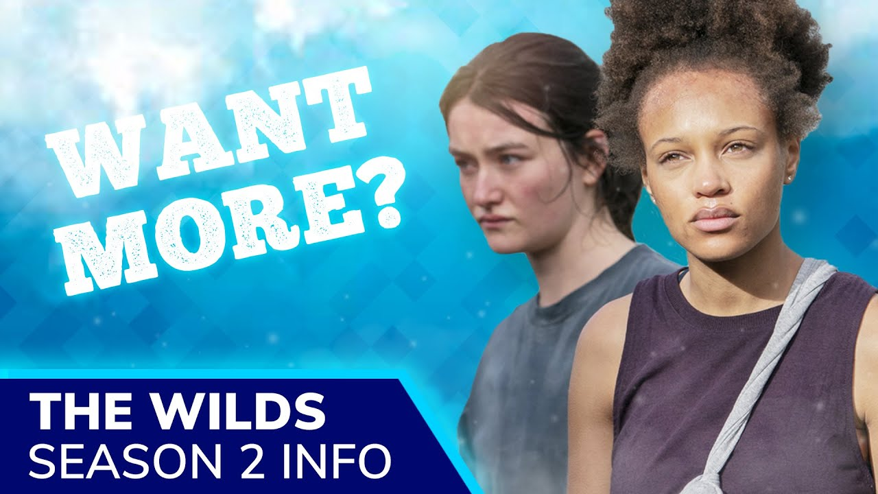 Amazon Prime Video Finally Renewed 'The Wilds' For Season 2