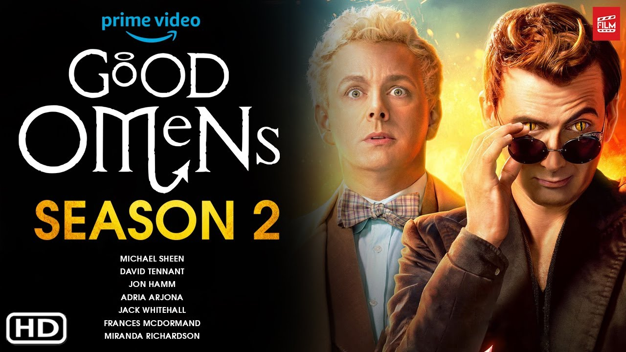 Will Amazon Prime And BBC Renew 'Good Omens' For A Second Season Or Not?