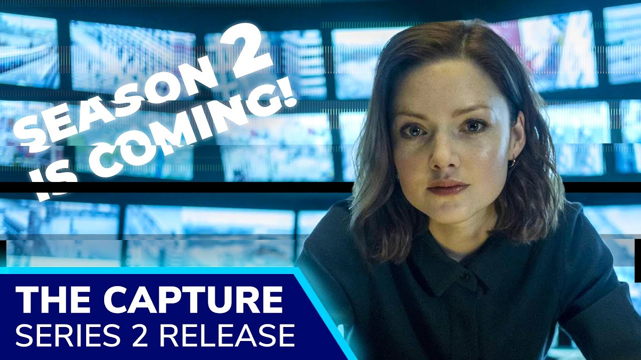 BBC Has Renewed 'The Capture' For The Second Season