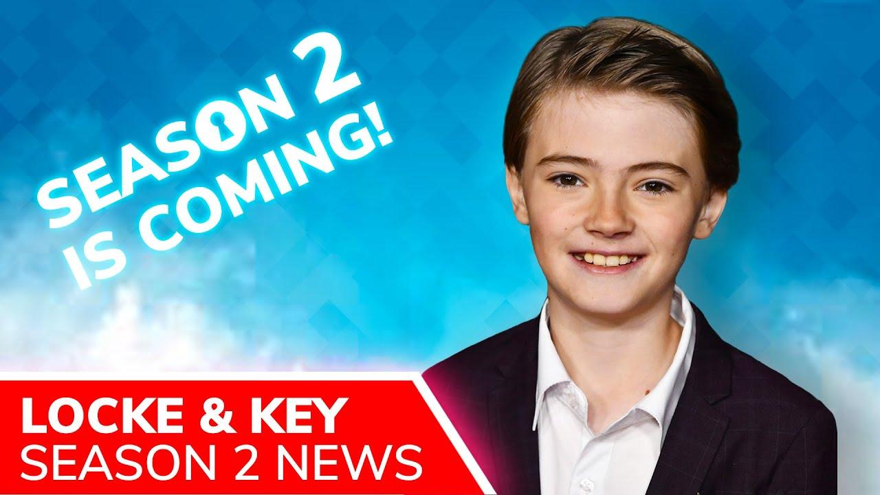 Locke & Key Season 2: Netflix Has Finally Renewed This Series For A New Season