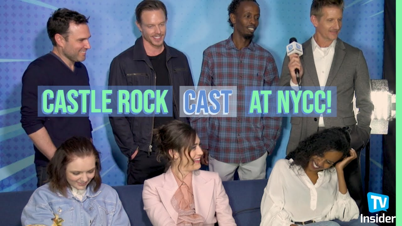 Hulu Recently Announced That It Has Cancelled Castle Rock After Two Seasons