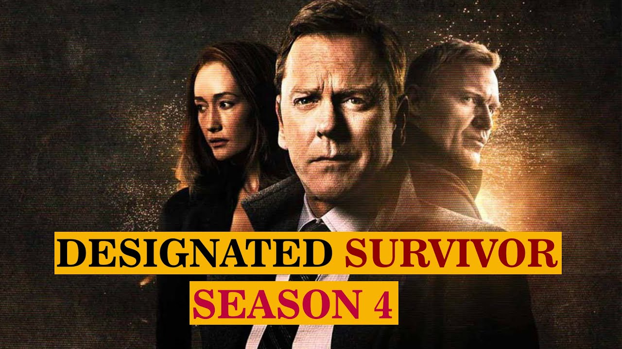Designated Survivor Season 4: Cancelled By Netflix Due To Complications With The Actor's Contracts