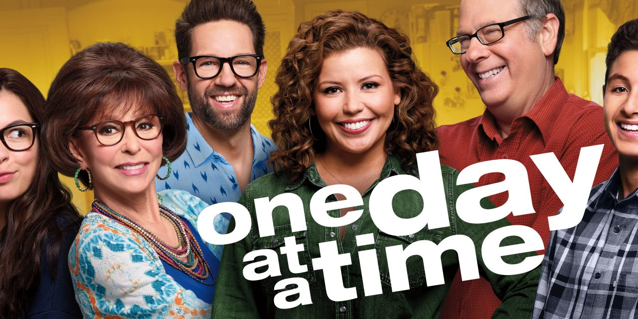 One Day At A Time Season 5