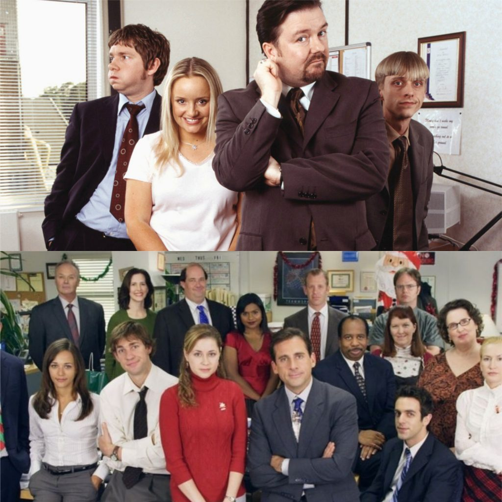 Wanda VIsion to be influenced by Sitcoms