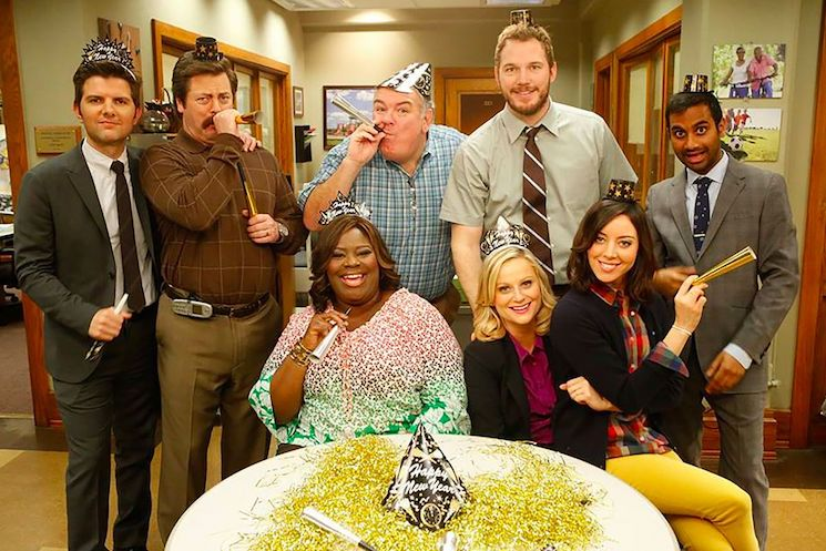 How Amy Poehler's Casting Changed Parks And Recreation Altogether