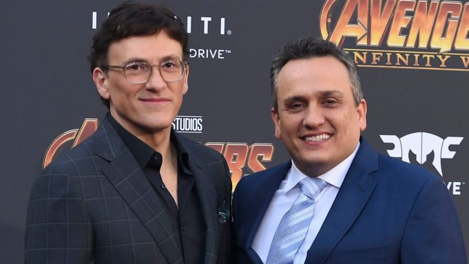 Millie Bobby Brown set to teamup with the Russo Brothers