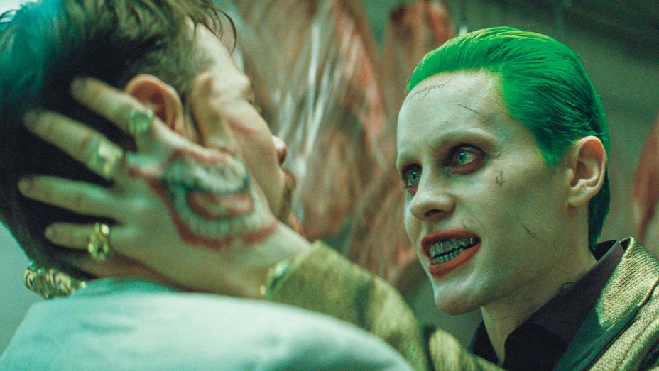 How Joker is a part of Justice League Snyder Cut