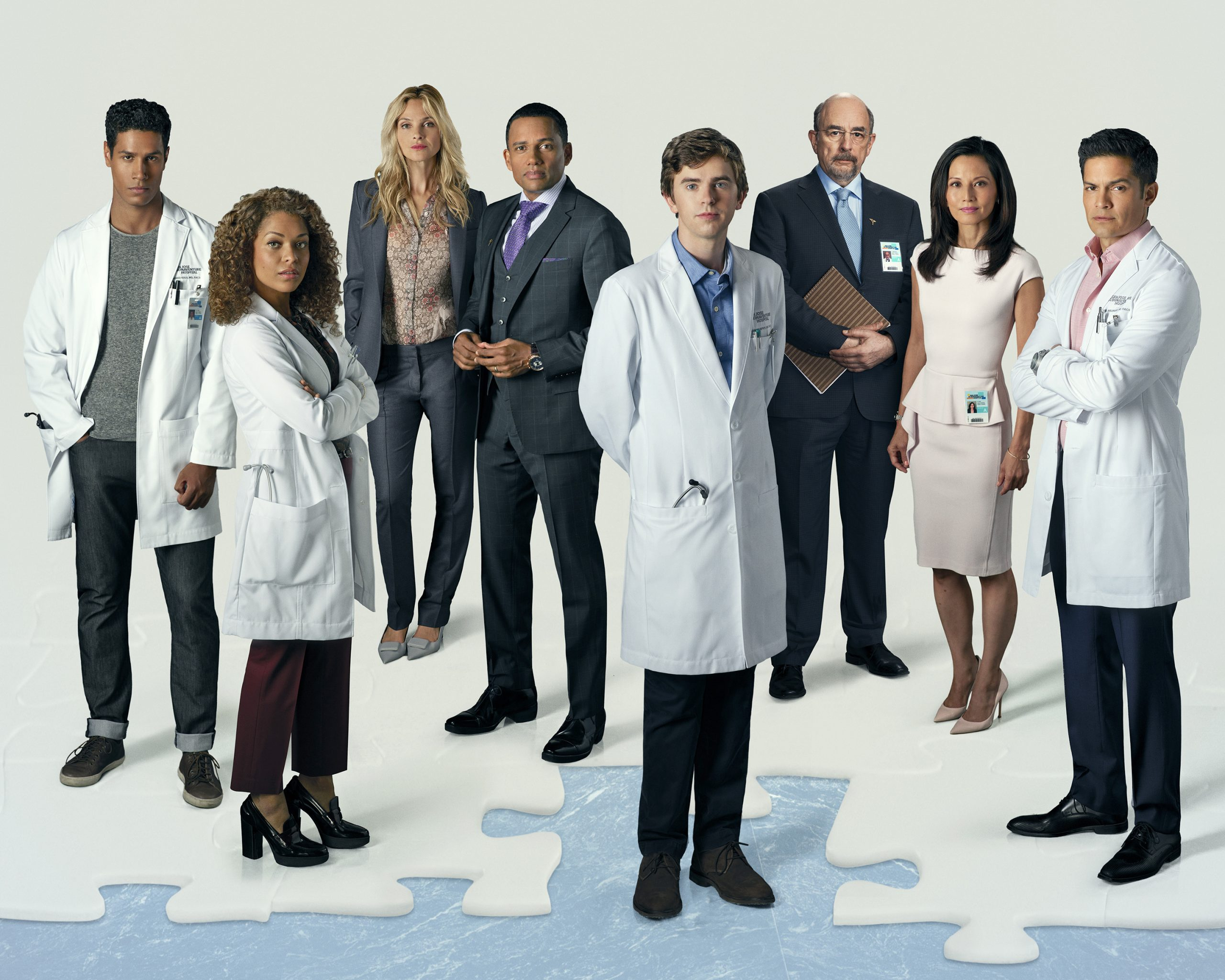 ABC Announced That The Good Doctor Season 5 Is Finally Happening