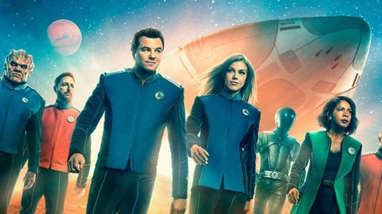 The Orville Season 3 May Soon Premiere On Hulu, Producers Confirmed