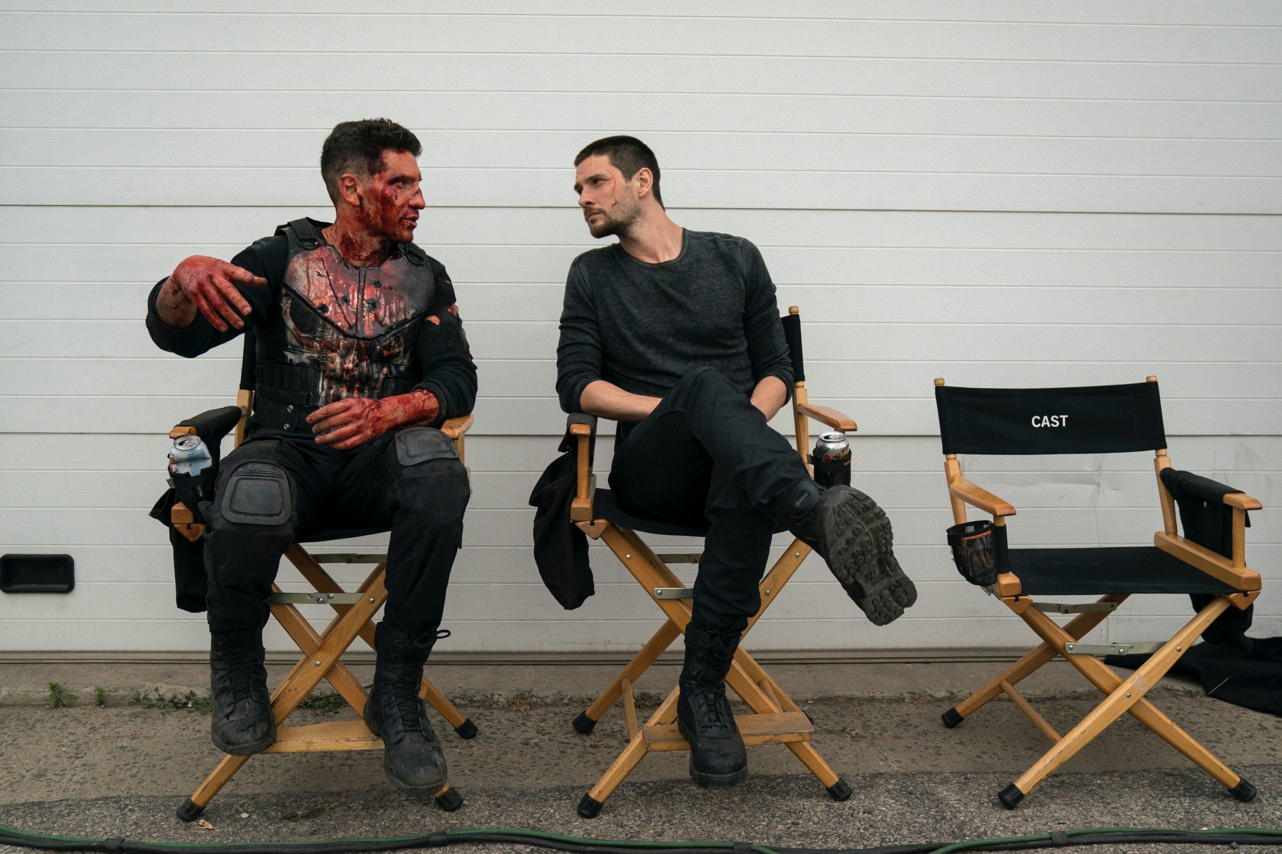 Will Netflix Release Third Season Of The Punishers?
