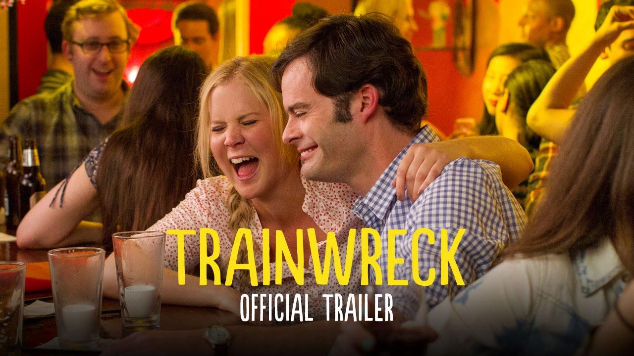 Trainwreck(2015)
