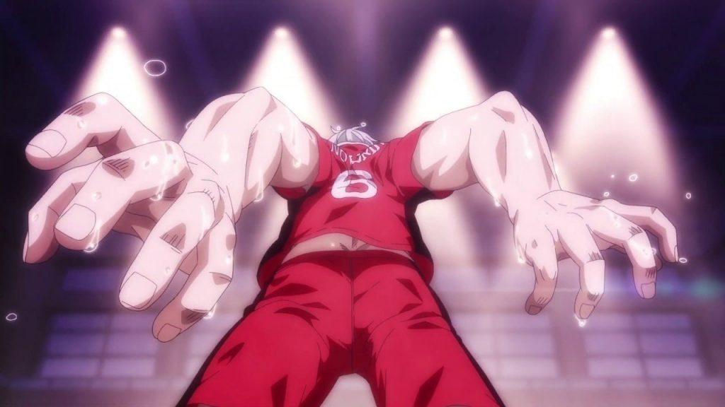 Burning Kabaddi gets an anime adaptation.