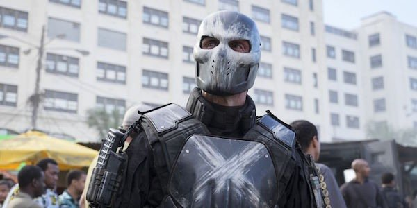 Frank Grillo Shares Experience Doing A Captain America: Winter Solider Stunt As Convinced By Scarlett Johansson